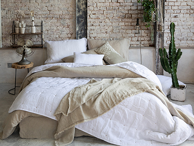 Immagine tessile casa