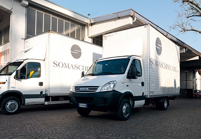 logistica contract